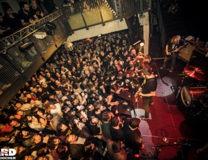 Red Fang Connexion Live – 28/01/2014