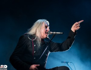 SAXON / SKID ROW / HALCYON WAY Le Bikini – 26/11/2014