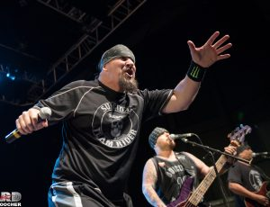 Suicidal Tendencies + 22 Below11/04/17 – Le Bikini